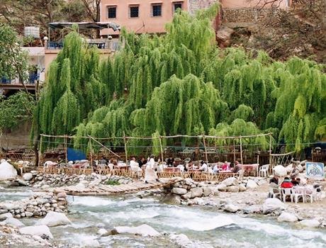 A trip to Ourika Valley from Marrakesh
