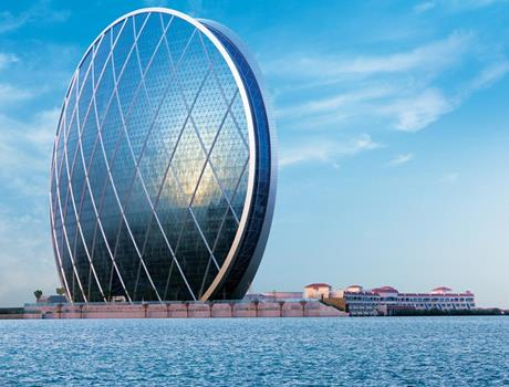 Full Day Tour to Abu Dhabi with Lunch from Dubai