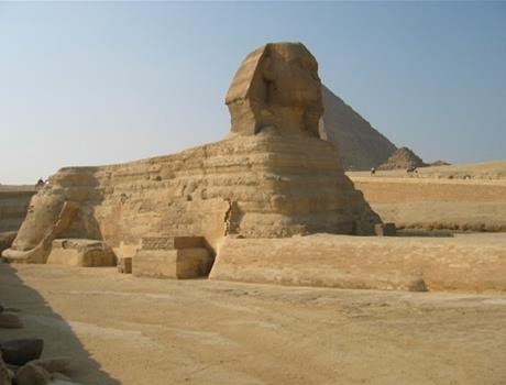 Wheelchair Accessible  Excursions to Cairo from Alexandria Port