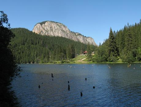 Adventure day trip in Romania: Trekking in the Bicaz Gorges and Hasmas National Park from Sofia