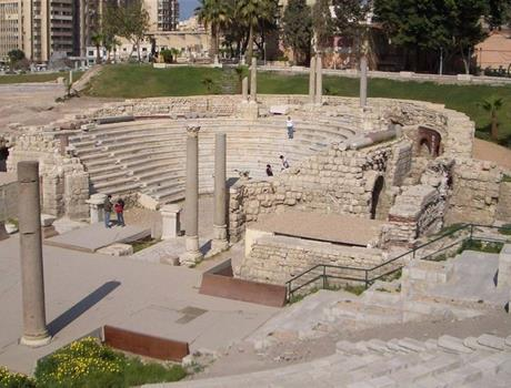 Alexandria from Cairo Private Full Day Tour