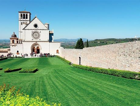 Full Day Excursion to Assisi and Cortona from Florence