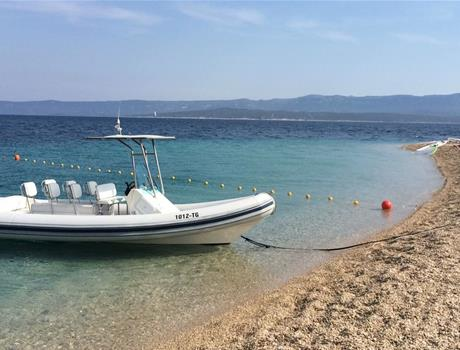 Full Day tour to Bol Hvar and Pakleni Islands From Split