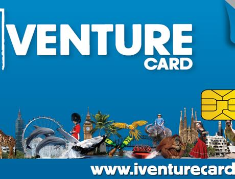 Barcelona: iVenture Tourist Card with Activities