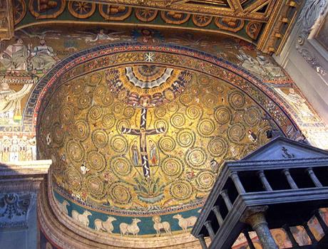 Basilica of San Clemente and its Underground Small Group Skip the Line Tour from Rome