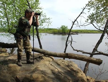 Birdwatching Tour to Dragoman Marsh from Sofia