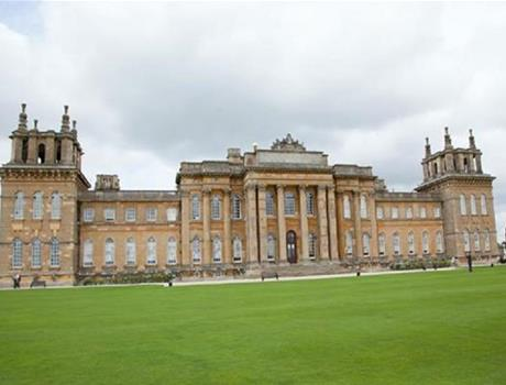 Blenheim Palace & The Cotswolds: Full Day Tour from London