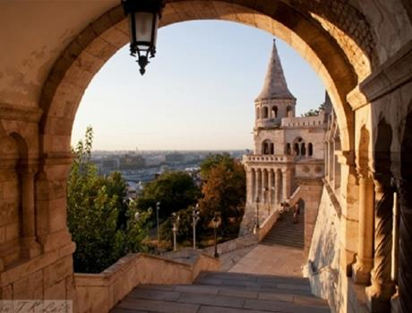 Budapest Highlights Private City Tour