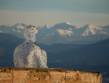 Cannes, Antibes & St-Paul-de-Vence Half Day Tour from Nice