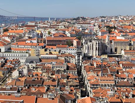 Classic Lisbon Half-Day Afternoon Tour
