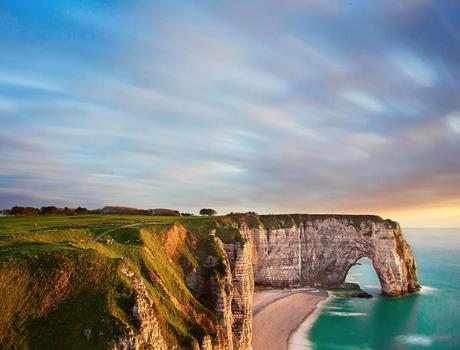 Delightful Normandy tour from Paris