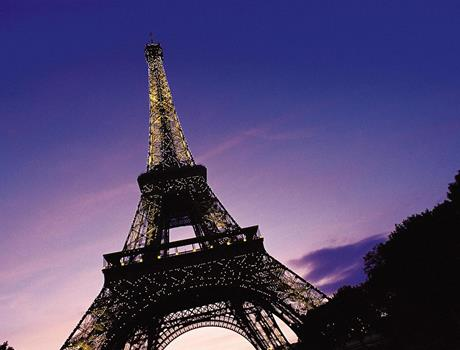 Dinner at the Eiffel Tower and Seine River Cruise in Paris