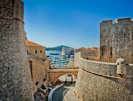 Discover Dubrovnik Old Town Tour