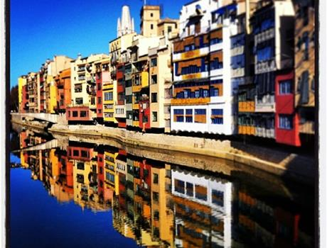 Full Day Tour to Girona & Montserrat from Barcelona