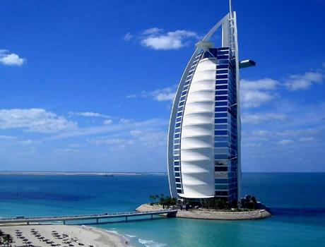 Private Dubai Full Day Tour with lunch and Burj Khalifa from Abu Dhabi