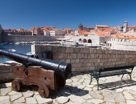 Dubrovnik and Ston - Full Day Tour from Split
