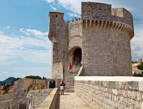 Walking Tour from Dubrovnik: Game of Thrones