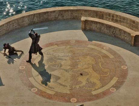 Tour of Game of Thrones Locations outside Dubrovnik