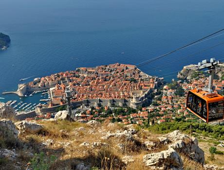 Buggy Safari & Cable Car fom Dubrovnik