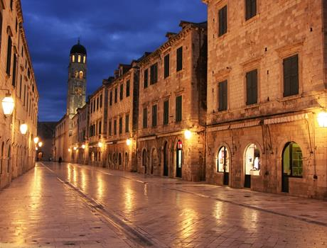 Private Tour Local: Dinner Experience from Dubrovnik