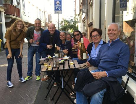Half Day Dutch Food Tasting Tour in Jordan Distric Amsterdam