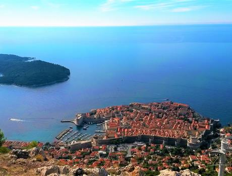 Private Walking Tour in Old Town of Dubrovnik