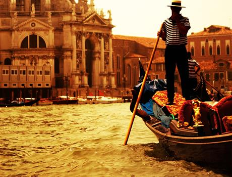 Easy Venice Train Tour from Florence