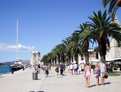 Enjoy Trogir City Tour from Split or Trogir