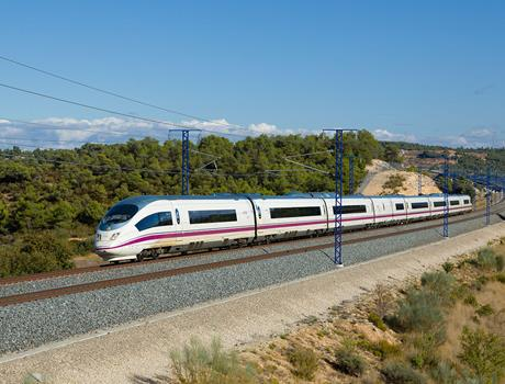 Seville High Speed Train Tour from Madrid