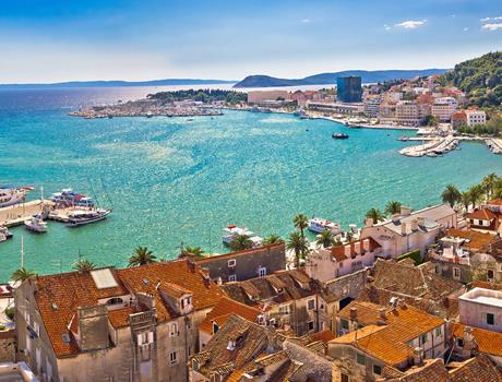 Experience Split: Walking Tour