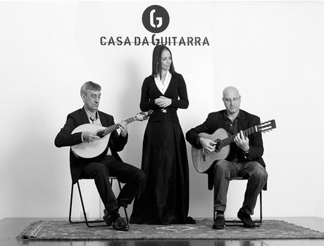 Fado Concert with Port Wine in Porto