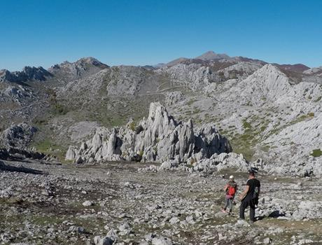 Hike on Velebit Mountain and Zrmanja Canyon from Zadar