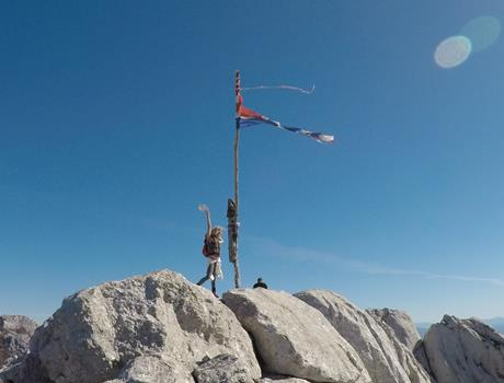 Private Hiking Trip on Velebit Mountain and Zrmanja Canyon from Zadar