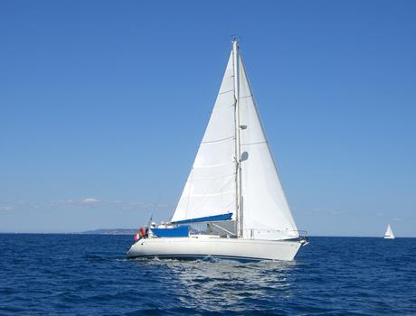 Full Day Sailing Tour from Split