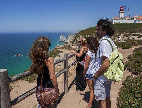 Full Day Tour: Sintra, Cascais & Estoril - Small Group