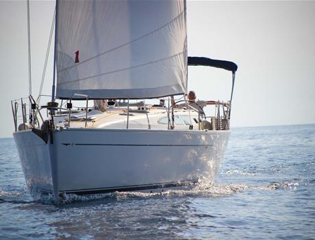 Private Full day Elaphiti Islands Sailing Yacht Tour with Skipper