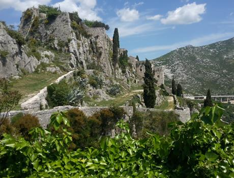 Private Tour: Game of Thrones Tour around Split area