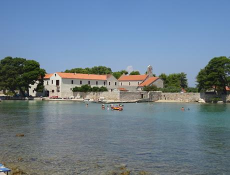 Gastronomic, Historical & Recreational Tour on Ugljan Island from Zadar