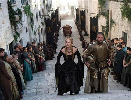 Game of Thrones Tour in Split