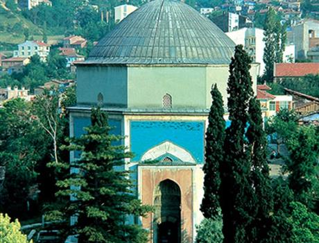 Green Bursa: Full Day Tour from Istanbul