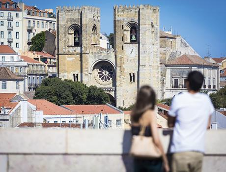 Half-Day Lisbon With Tastings - Small Group