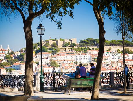 Combo Tour: Lisbon With Tastings & Sintra Cascais - Small Group