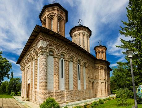Tour to Snagov Monastery and Mogosoaia from Bucharest