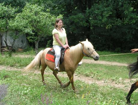 Horse Riding in Teteven - Tour from Sofia