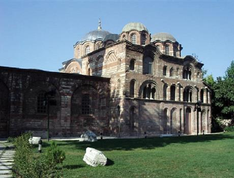 The Christian History of Istanbul Private Half Day Morning Tour