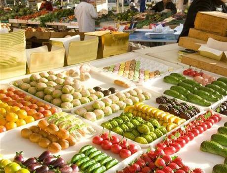 Italian Markets in San Remo & Menton - Full Day tour from Nice