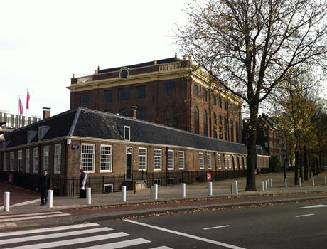 Jewish History in Amsterdam - Private Walking Tour