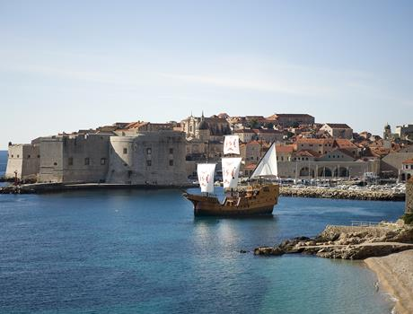 Karaka Brunch and Cruise from Dubrovnik