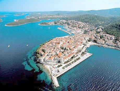 Korčula Island Full Day Tour from Dubrovnik