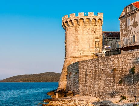 Pelješac and Korčula: Full Day Tour from Dubrovnik